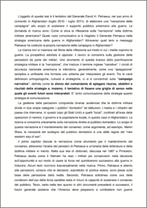 david h petraeus thesis General david petraeus doctoral dissertation general david petraeus doctoral his entire phd thesis would seem to articulate the.